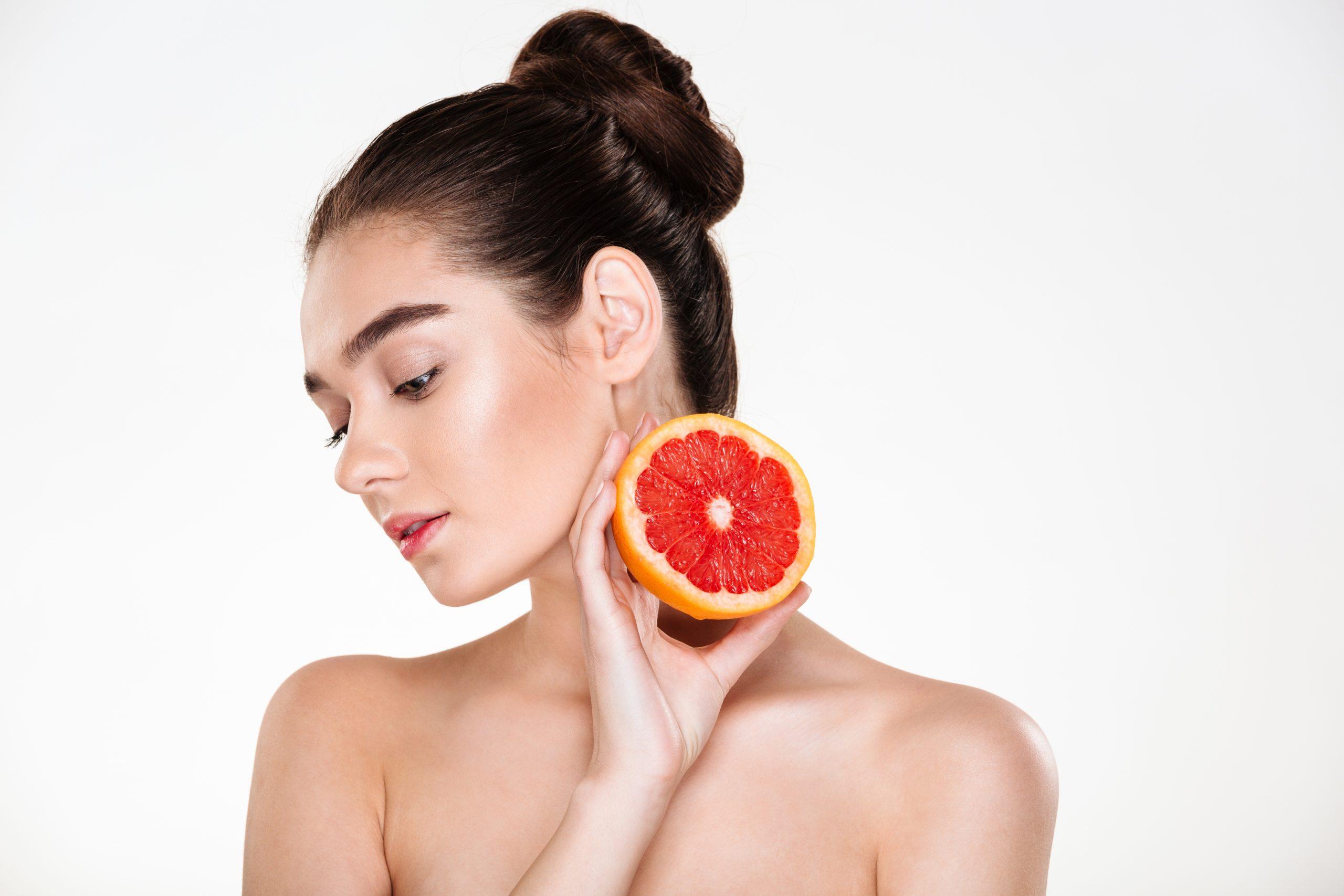 dietetyka masaż grejpfrutowy detox tomaszów maz