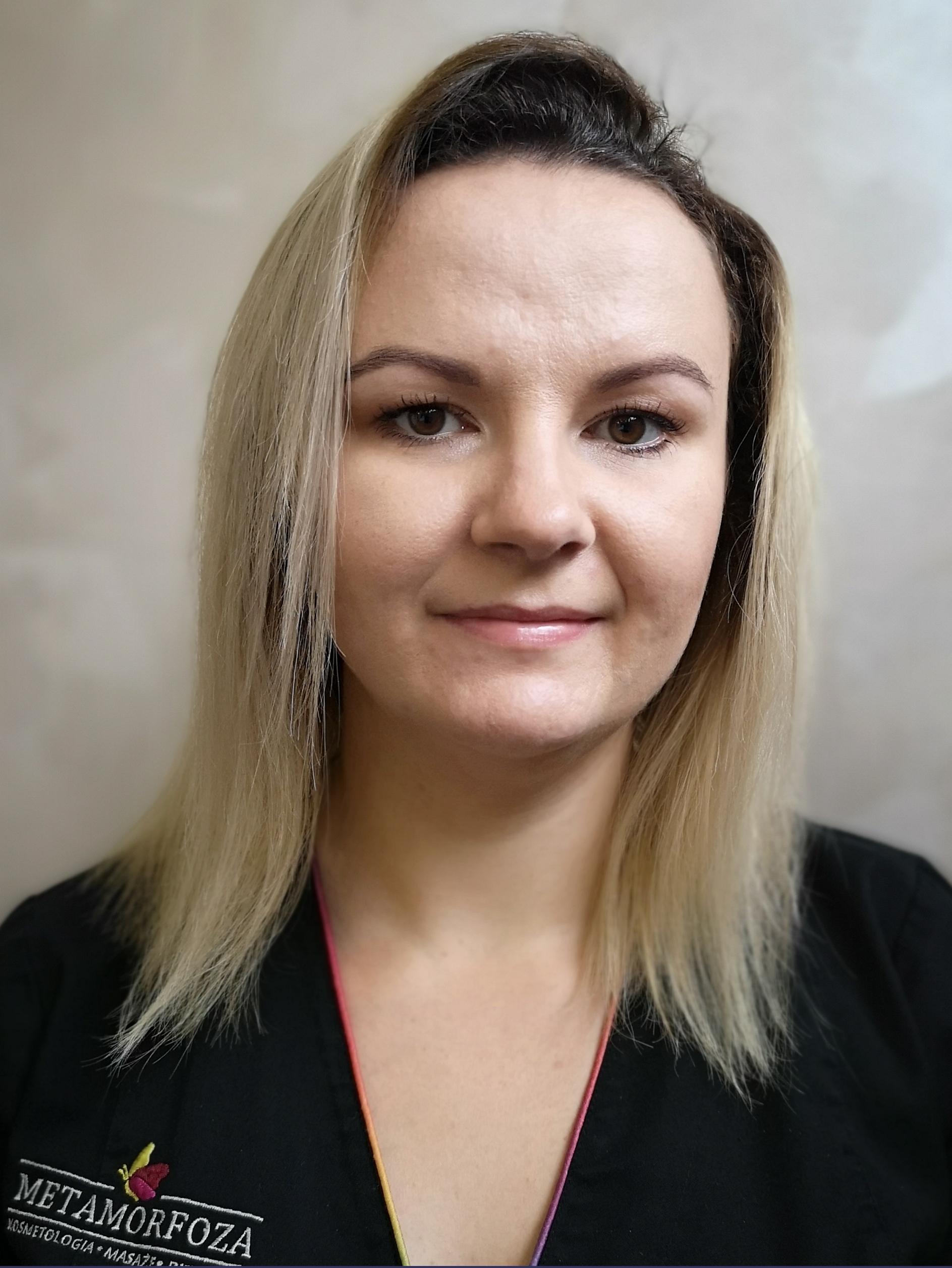 Katarzyna Deka Kosmetolog
